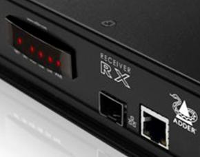 Matrice Switch KVM sur IP